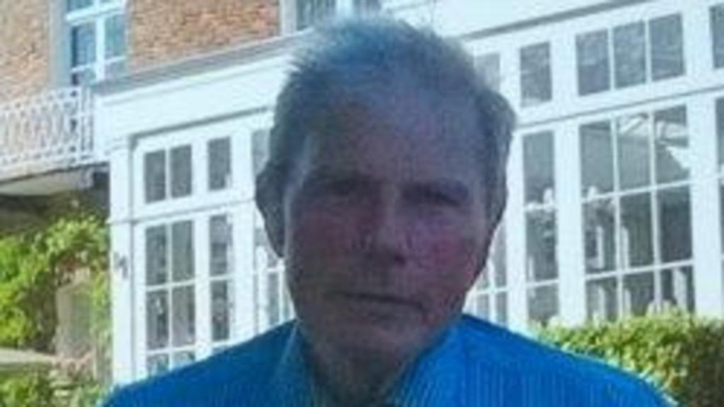 'My family is in turmoil' - nationwide police search for missing farmer