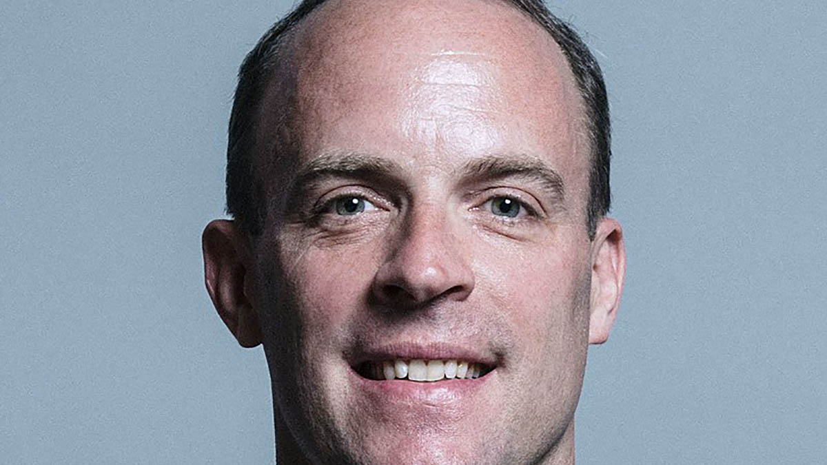 Housing Minister Dominic Raab appointed Brexit Secretary despite Gove tipped as favourite