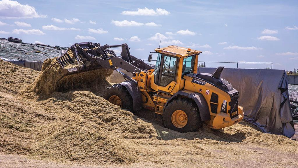SIMA 2019: Latest tractors and loaders showcased at famous French
