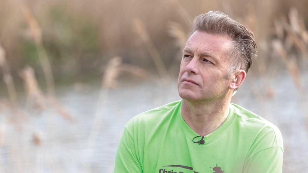 Chris Packham wildlife manifesto would suit 'dictatorial 1930s regime'
