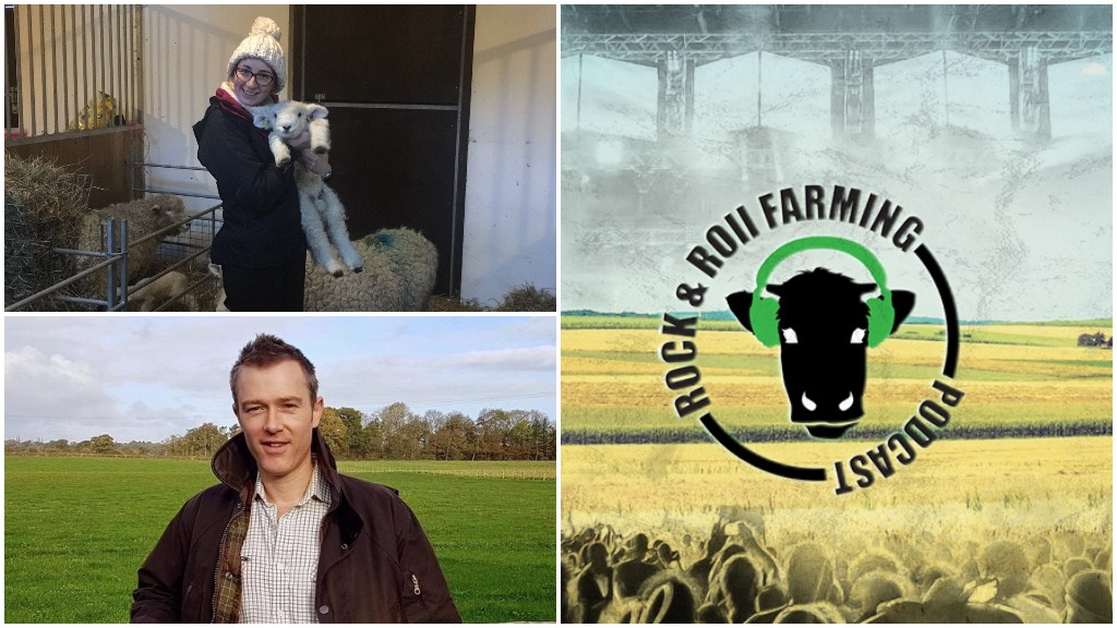 Rock & Roll Farming #74: Featuring Young Farmer Katie Anderson
