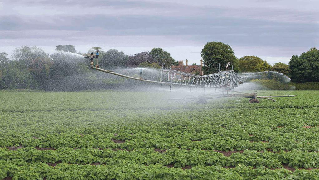 NFU Water Bank launched
