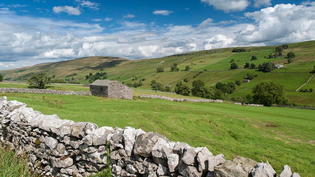 Defra to fund revolutionary 'payment by results' agri-environment scheme
