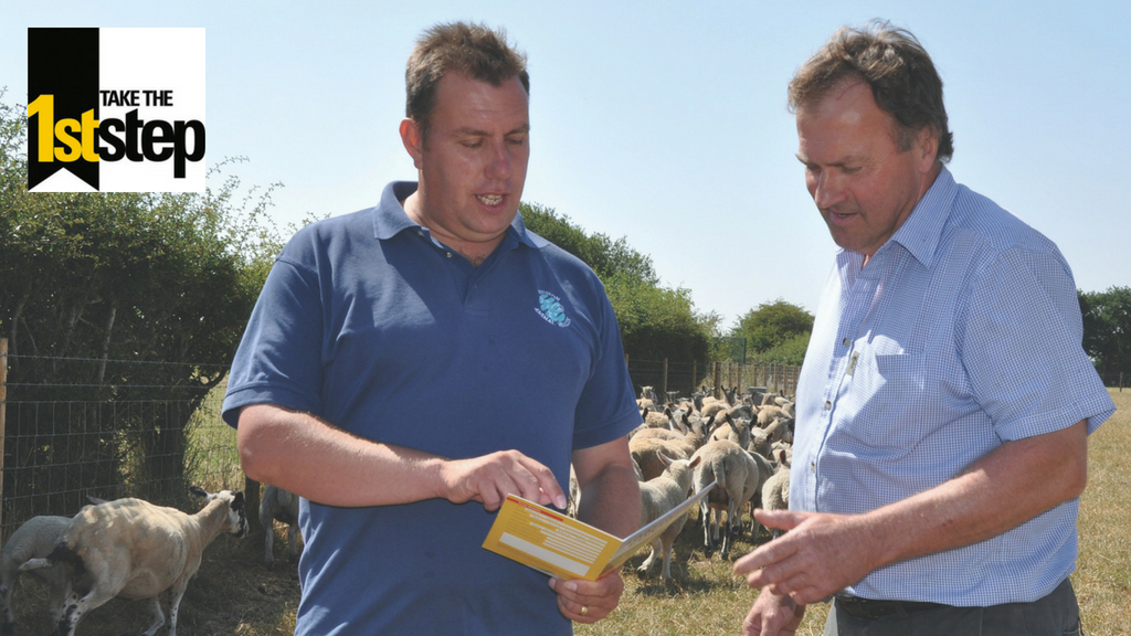 Take action to stamp out lameness