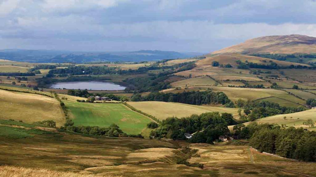 Farmers to have a say on National Parks almost 70 years after creation