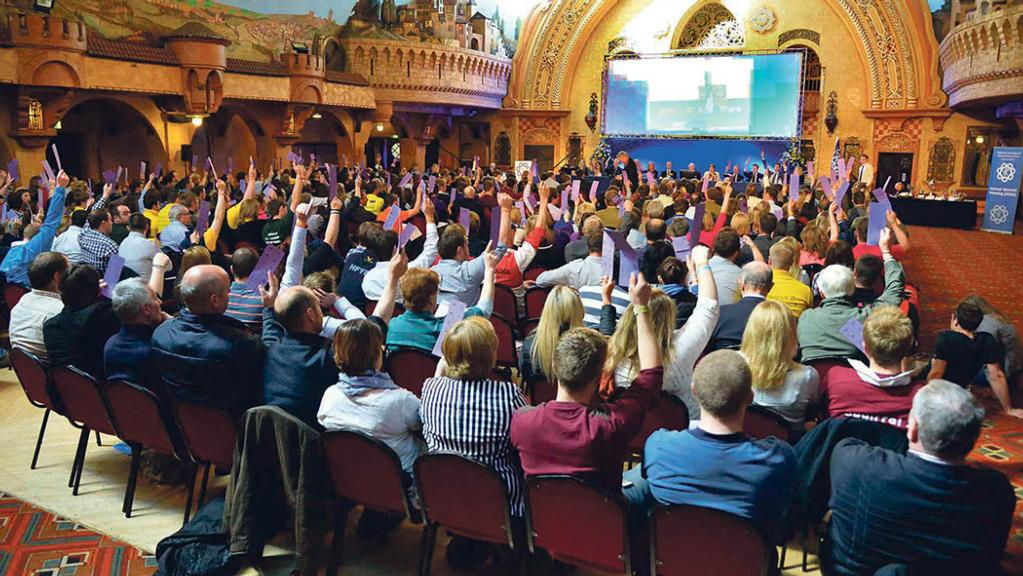 'NFYFC convention cancellation is end of an era and raises a host of questions'
