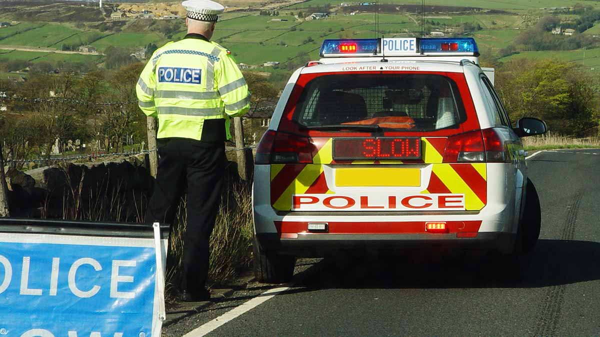 Four in five farmers think police aren't doing enough to get to grips with rural crime