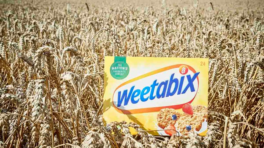 Harvest 2018 earliest on record for Weetabix