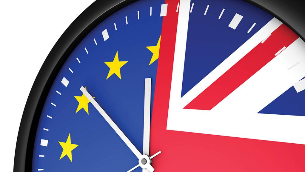 LISTEN: Trade expert warns Government will struggle to apply no-deal food tariffs