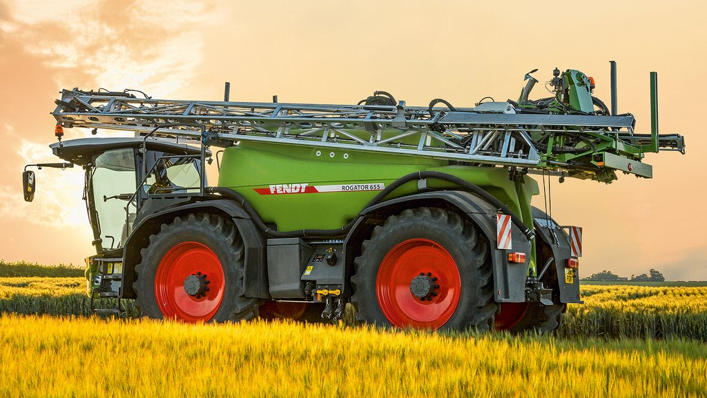 Fendt develops precision farming portfolio