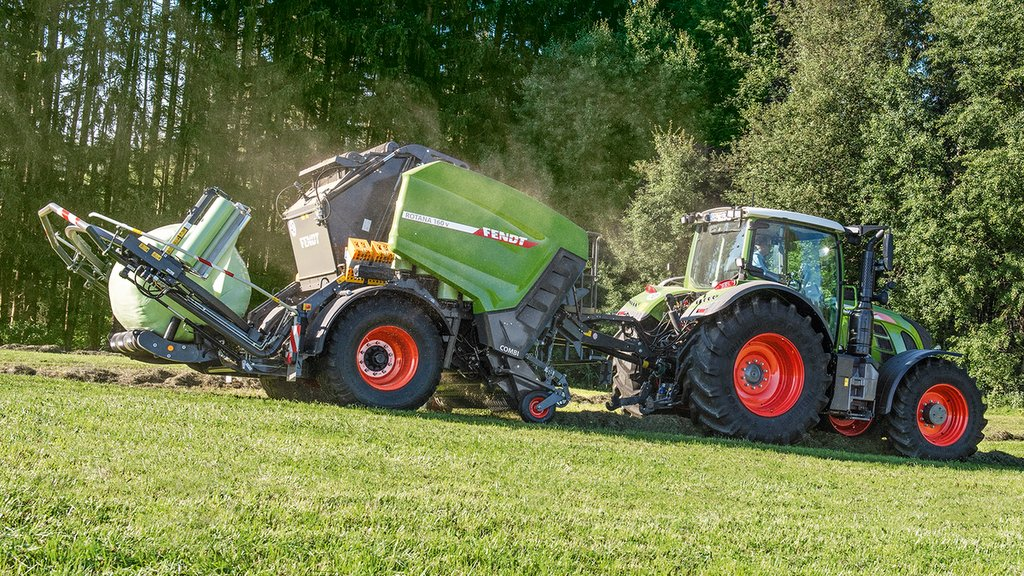 Fendt expands grassland kit lineup