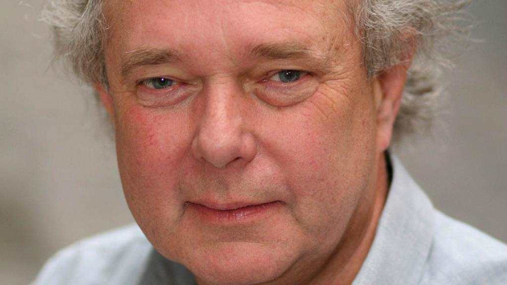 Tributes paid to 'passionate' organic farmer and campaigner Peter Melchett