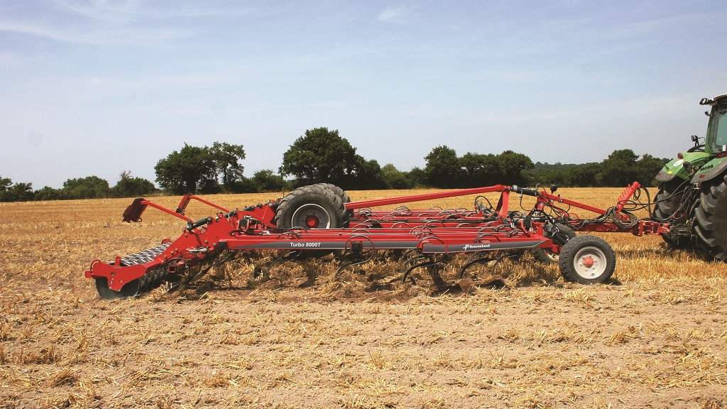 On a roll: How do you choose when buying a cultivator?