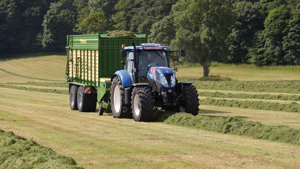 Dairy special: Priorities for late cut grass silage