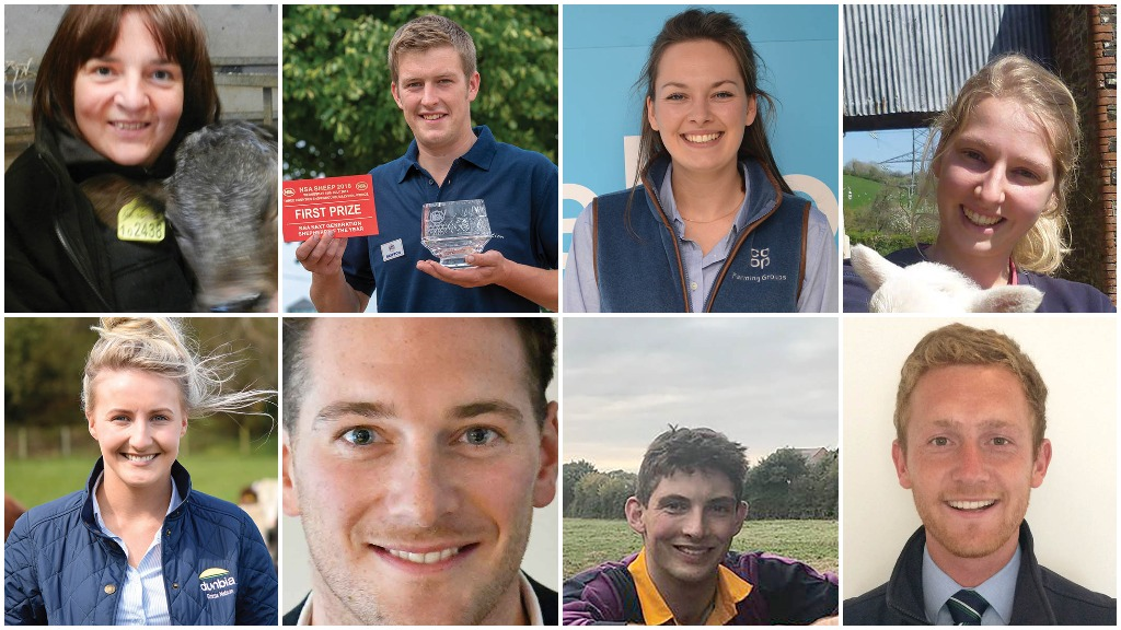 Meet the Louise Hartley study tour finalists heading to New Zealand
