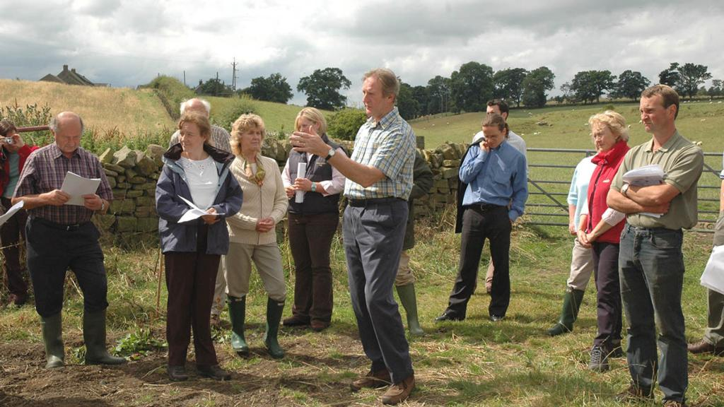 Farmers wanted for AHDB progressive groups