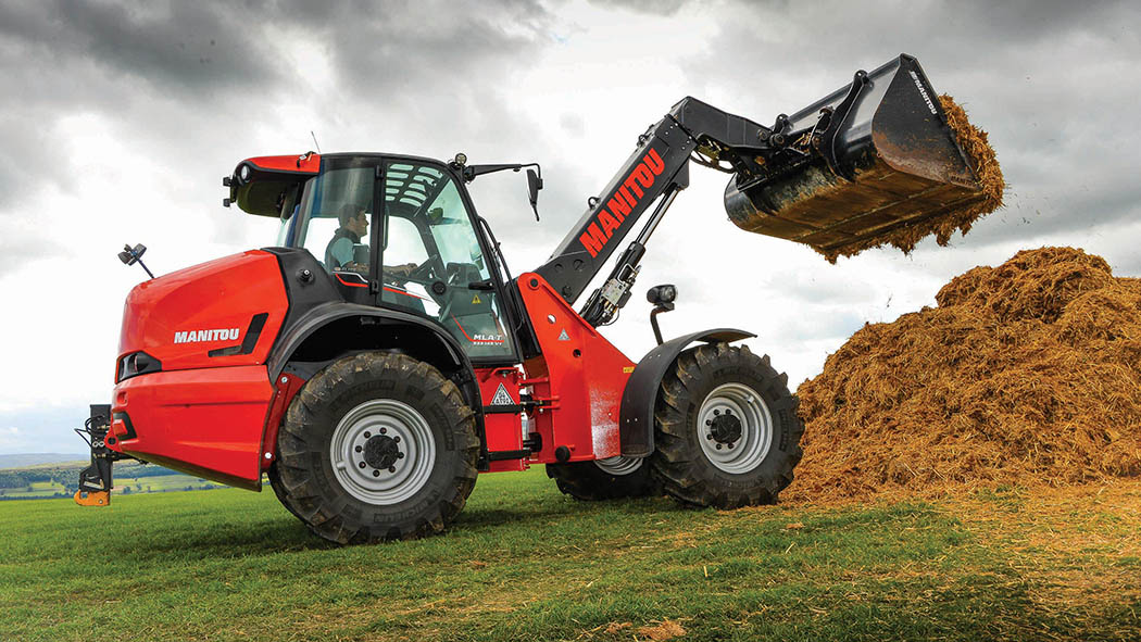 Manitou announces TNS as new East Anglian dealer after Ben Burgess relinquishes franchise
