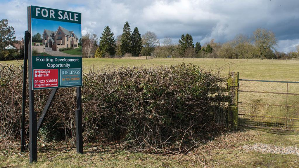 Farm diversification: How to navigate the land and property law