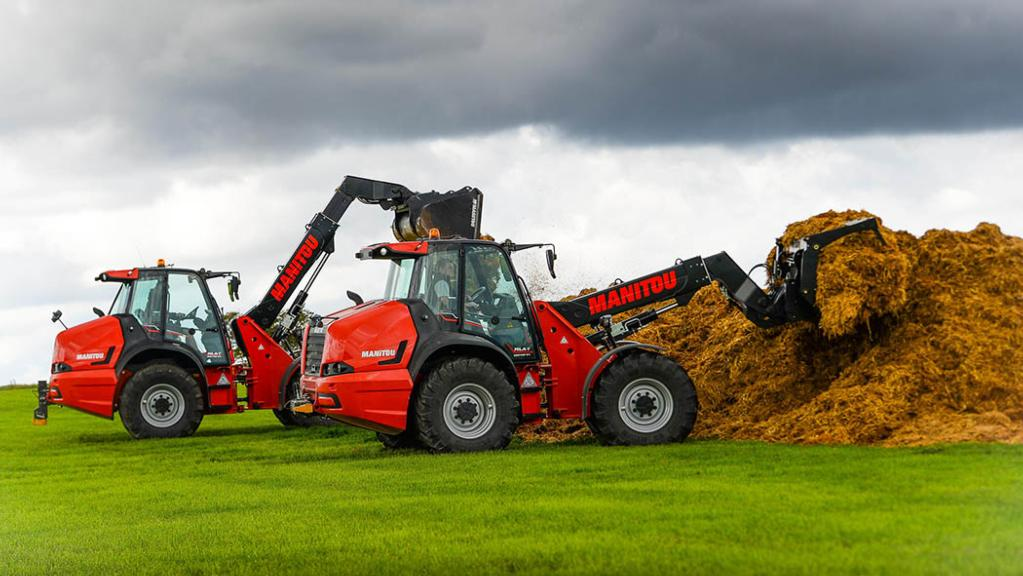 Dealership developments: The latest movers and shakers in tractor, telehandler and implement sales
