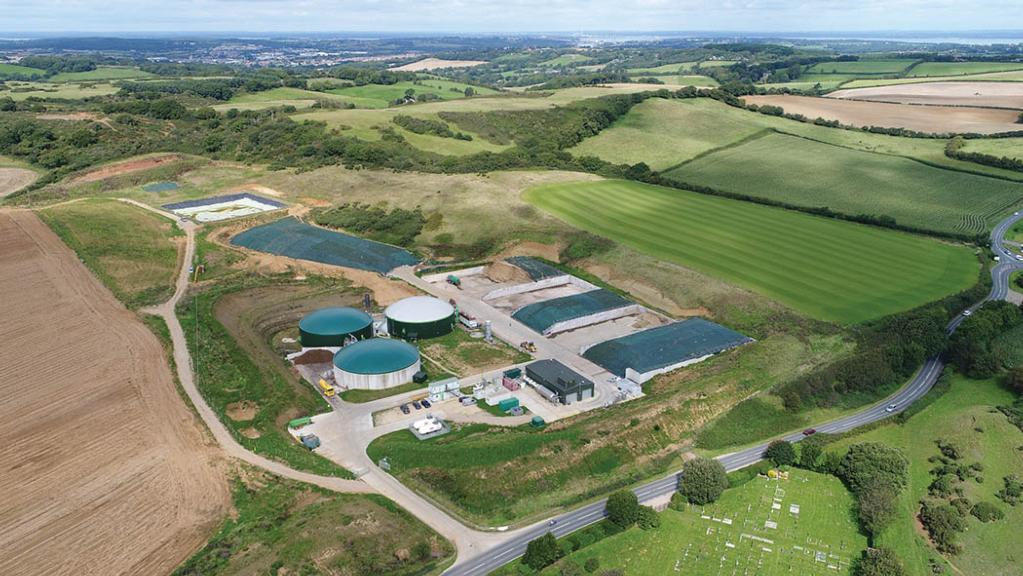 Renewables special: AD provides a 'circular solution' on-farm