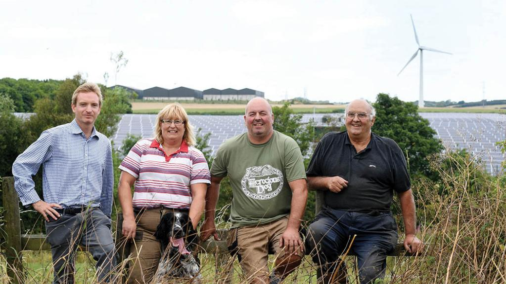 Renewables special: Farmer switched on to profitable energy lets