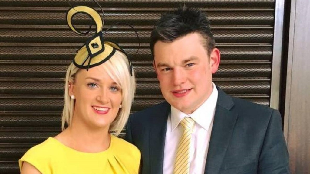 Tributes paid to 'passionate' Young Farmer after tragic death