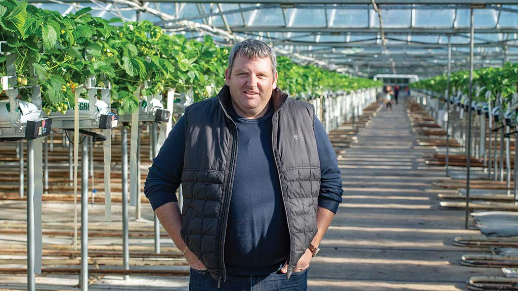 Shawbrook helps fruit grower rebuild