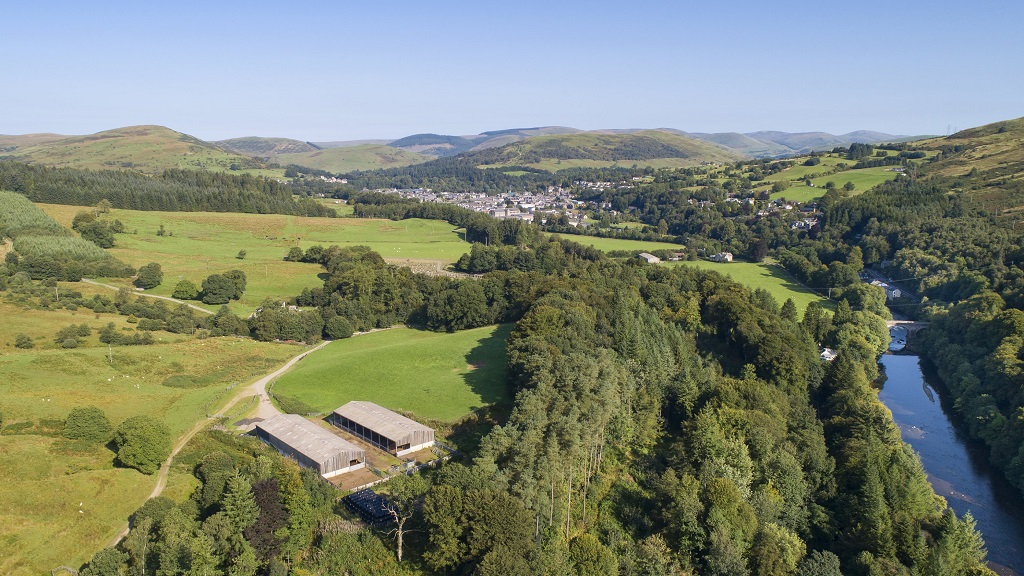 Buccleuch puts thousands of acres of agricultural and forestry land on the market
