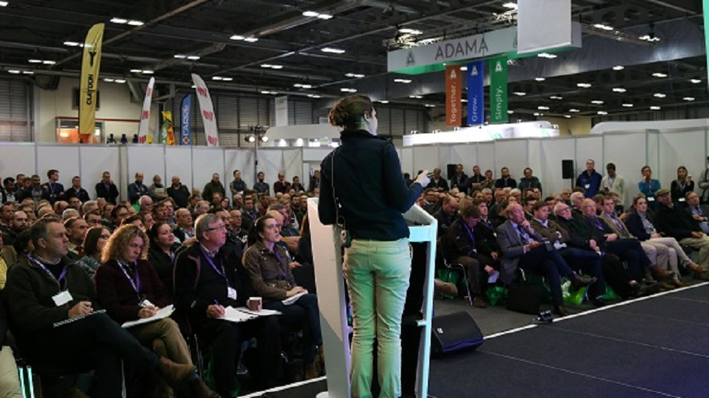 The CropTec Show seminars: Helping farmers remain competitive in a dynamic global market