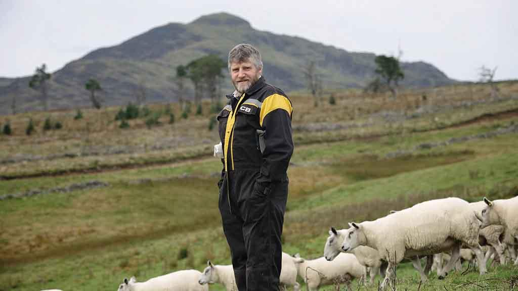Three candidates vying for two vice-presidential NFU Scotland positions