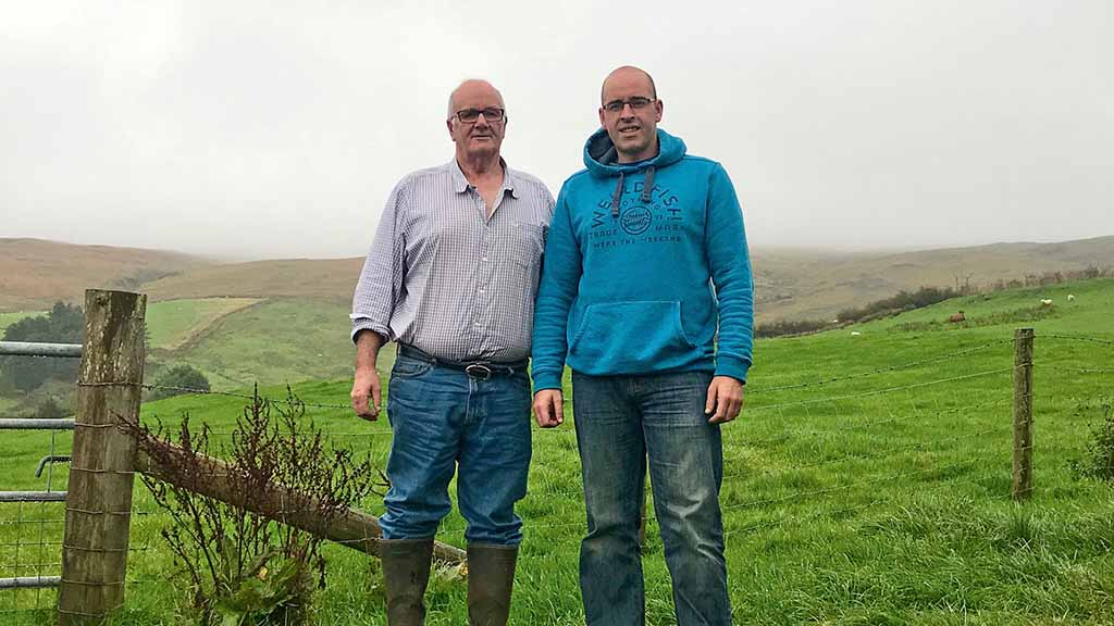 Cultural heritage is paramount to Welsh upland communities