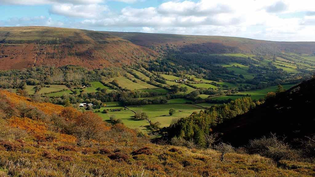 Upland farming: Tradition at stake as Welsh hill farmers face a new era