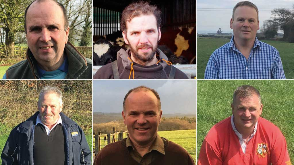Top tips from grassland farmers