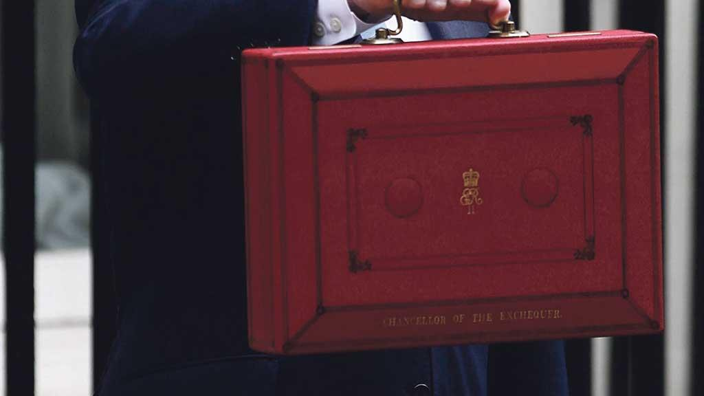 Budget reaction: How the Chancellor's Autumn Budget will affect farming businesses