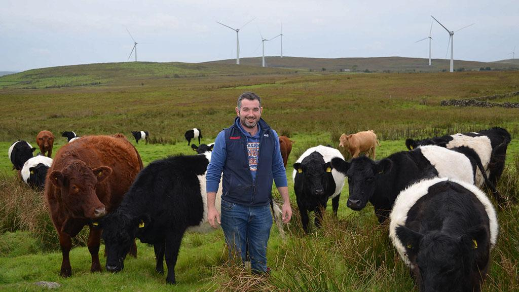 Upland farming: Hill farmers need support to maintain landscape