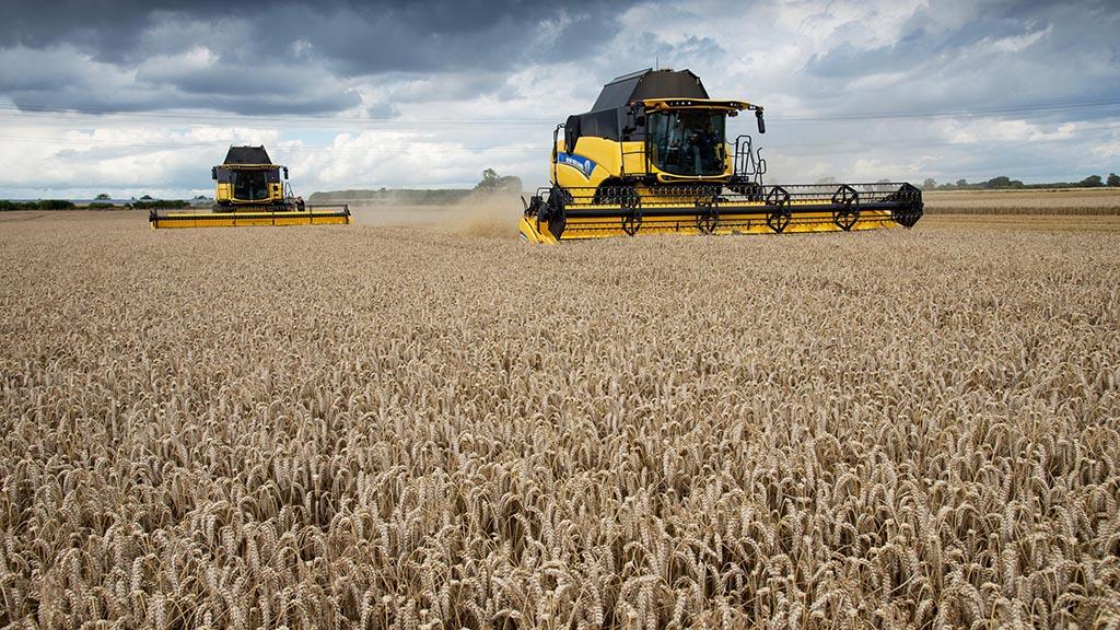 CropTec 2018: Tough year for arable farmers highlights UK's resilience
