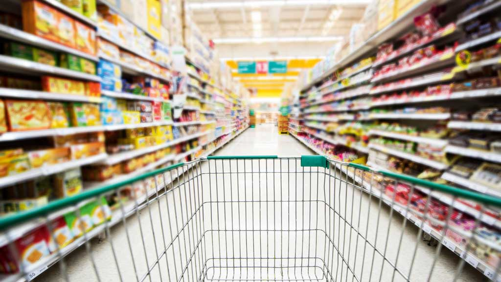 Shoppers face £3.1bn tariff bill for food in a no-deal Brexit, retailers warn