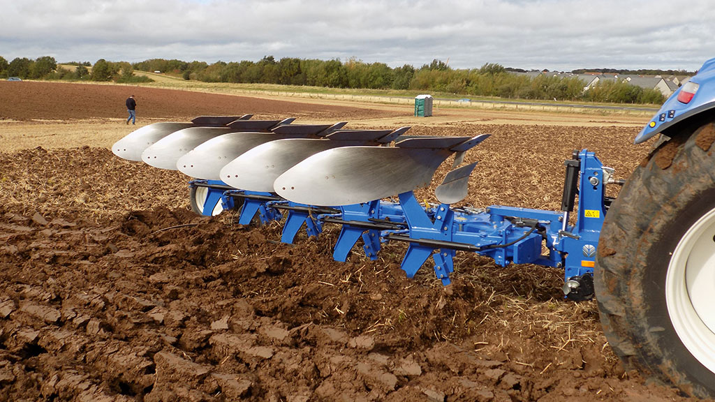 As New Holland continues to expand its line-up, which now features tillage equipment, how is this going to affect dealers?