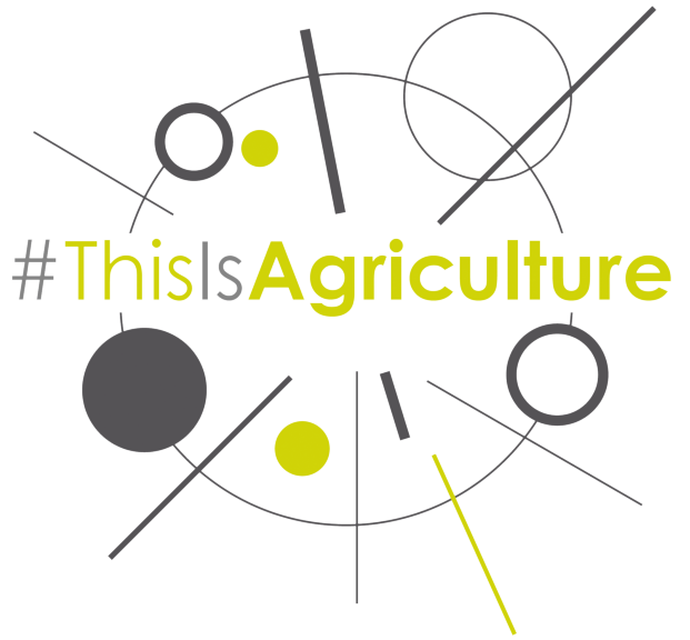 ABOUT THE #THISISAGRICULTURE CAMPAIGN