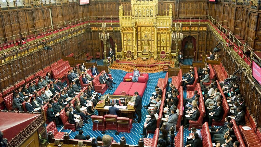 Lords plot radical overhaul of 'unconstitutional' Agriculture Bill
