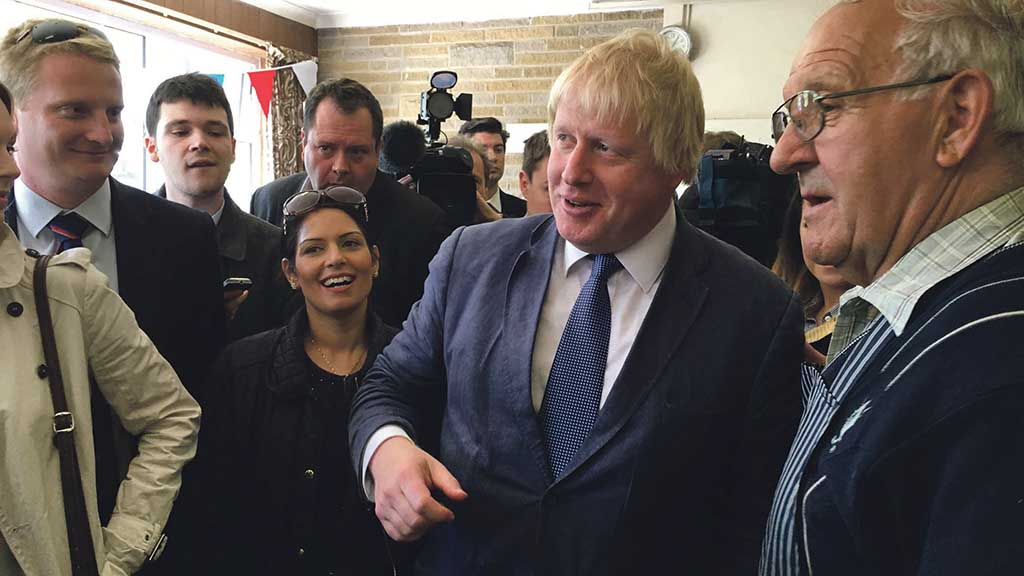What could Boris Johnson being Prime Minister mean for UK farming?