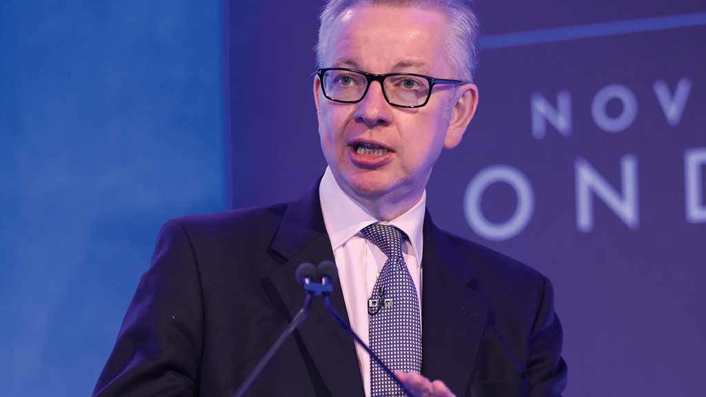 EXCLUSIVE: US Ag Secretary brands Gove's no-deal tariff decision 'disappointing'