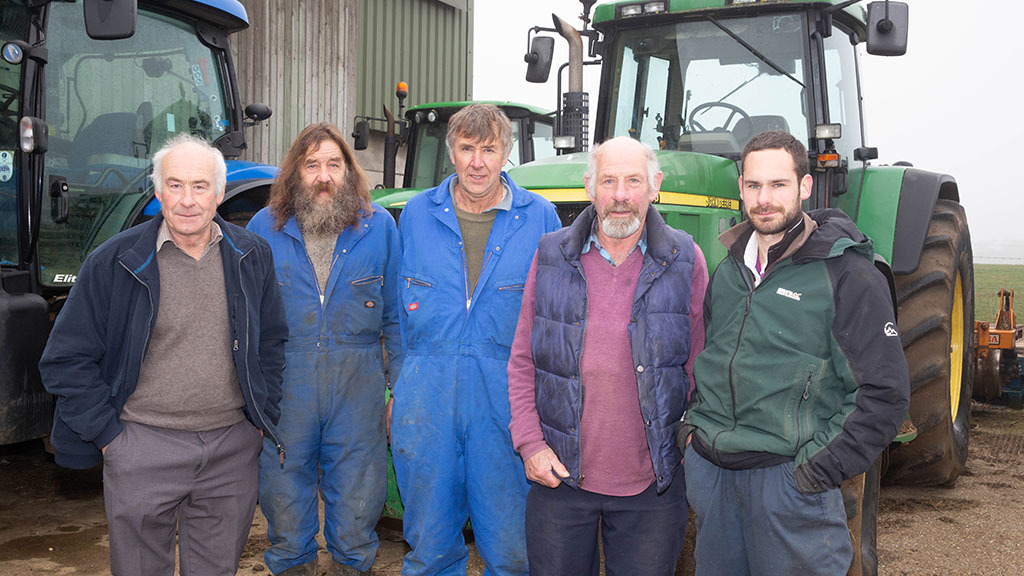 Farm profile: Mixed family farm tackles challenging times head on