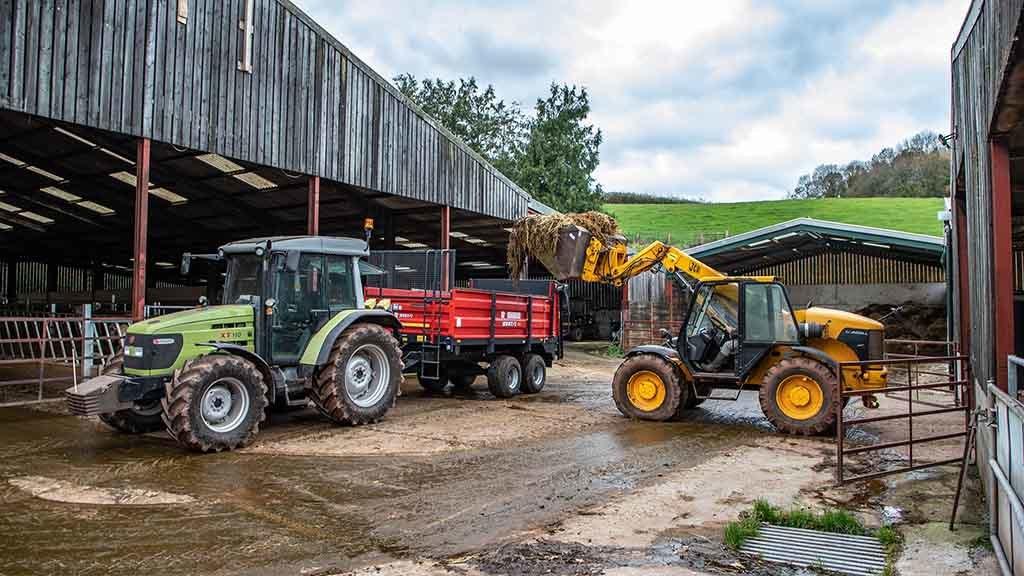 Muck & slurry special: Little and often key to maximising muck