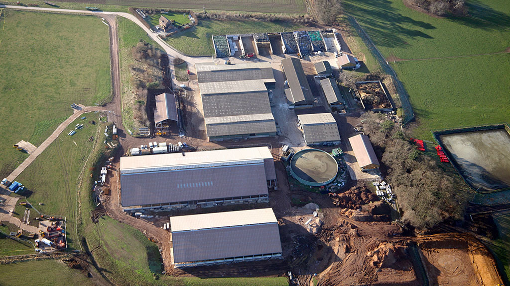 Leading the way: A closer look at new £6m UK dairy research centre