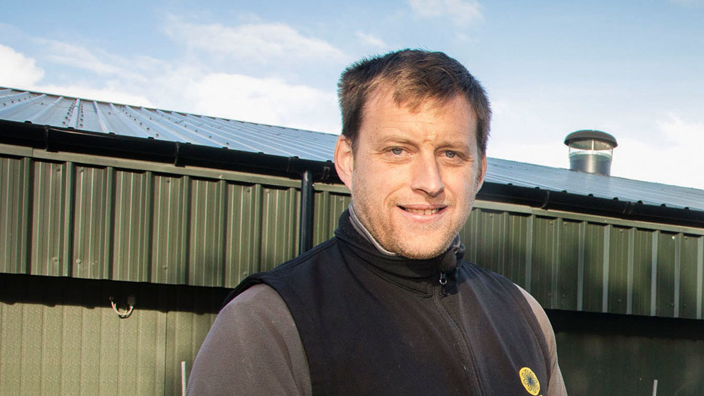 Farm profile: Welsh farmer turns to technology across varied business