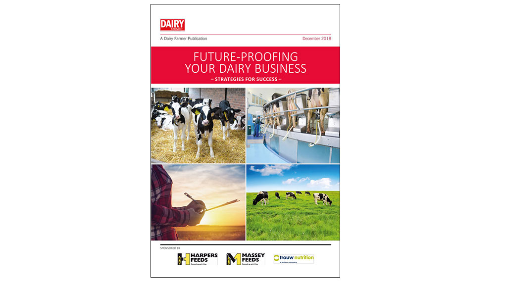 Future Proofing Your Dairy Business: Strategies for Success