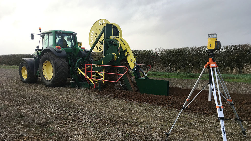 Lamma Show 2019: Demand for drainage on the up