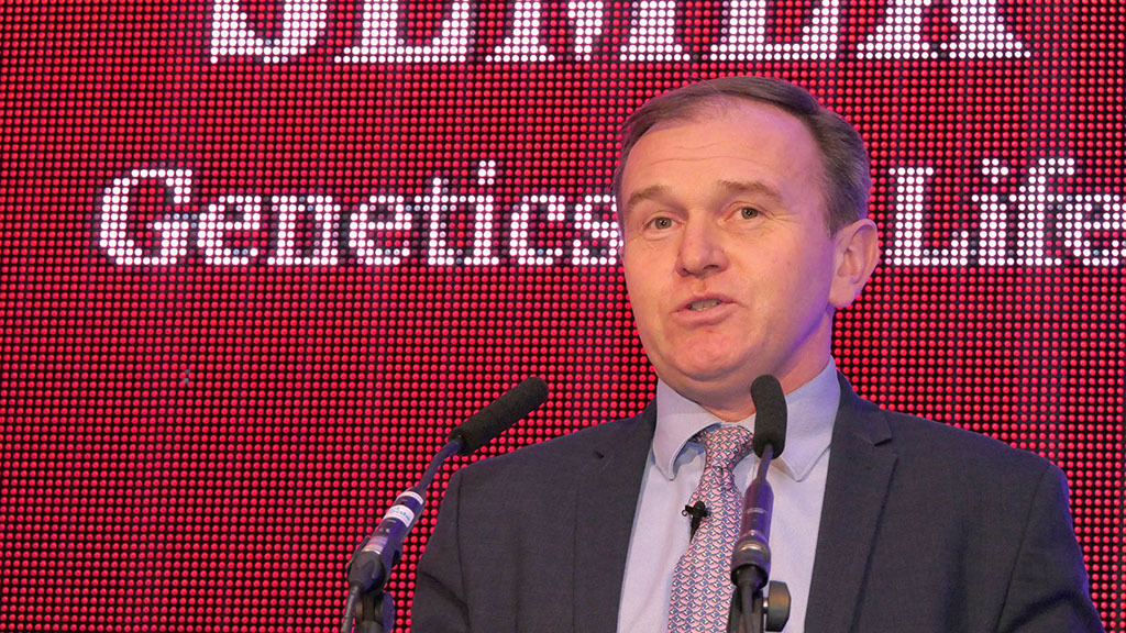 'We must be ready to face down the EU' – George Eustice resigns over Brexit delay
