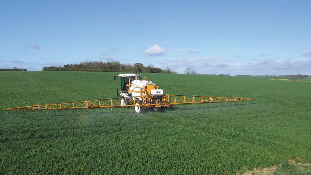 10 top tips for spring weed control
